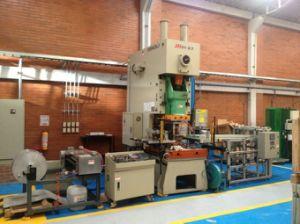 Aluminium Foil Container Machine (SEAC-63AS) pictures & photos