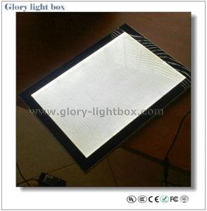 Super Slim Magnet Ad Light Box (CB005) pictures & photos