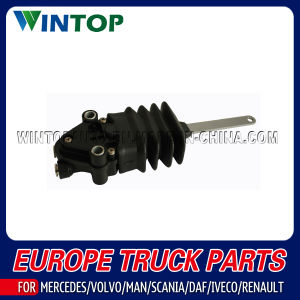 Levelling Valve for Volvo/Daf/Scania/Man/Benz/Iveco/Renault Heavy Truck Oe: 4640070010 / 4640070140
