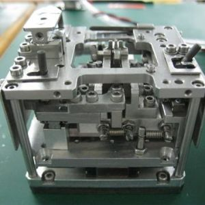 Metal Mold Die Cast Molds Metal Casting Molds Permanent Mold Casting pictures & photos