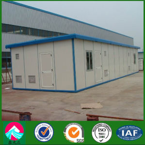 Prefabricated House/Modular House/ Portable House pictures & photos
