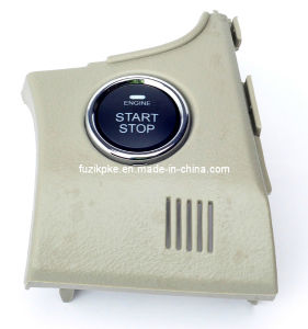 Special Panel Dashboard Push Button Start Corolla for Toyota