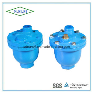 Cast Iron Single Ball Automatic Air Vent Valve pictures & photos
