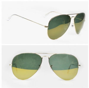 Ry Fashion Brand Name Sunglasses /Unisex Sunglases pictures & photos