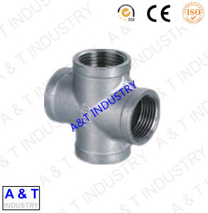 OEM Stainless Steel Parts CNC Machining Parts with High Quality pictures & photos