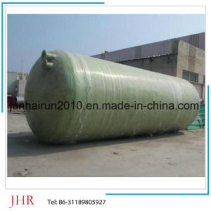 Fiberglass Pit Toilet Chemicals Septic Tank pictures & photos