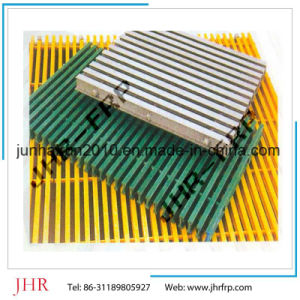 I Type Fiberglass Pultruded Grating pictures & photos