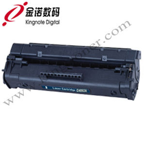 Black Compatible Toner Cartridge HP C4092A