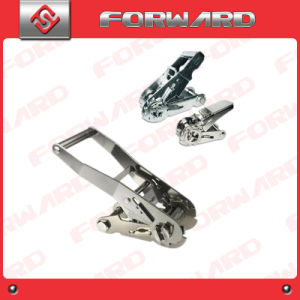 Ratchet Tie Down Buckles with Plastic, Ruber, Metal Handle (1′ ′ -4′ ′) pictures & photos