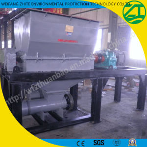 Pre-Breaker Shredder for Complete Carcasses/Cow/Pig/Chicken/Sheep/Rabbit/Horse pictures & photos