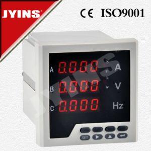 Multi-Functional Digital Meter (JYK-96) pictures & photos