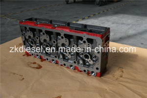 Cummins Isf3.8 Cylinder Head for Foton Truck 5258274 pictures & photos