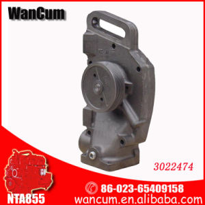 The Reasonable Price Cummins Water Pump 3022474 pictures & photos