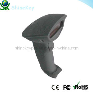 Handheld Barcode Laser Scanner (SK 9200) pictures & photos