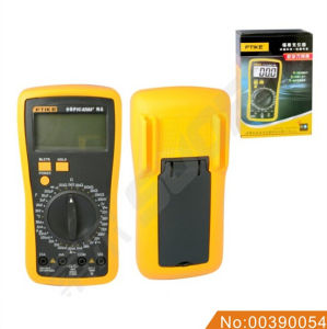 Digital Multimeter (VC-9208A+) pictures & photos