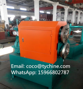 Waste Tyre Recycle to Crumb Rubber / Rubber Processing Machine pictures & photos