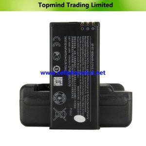 Original New Cell Phone Battery for Nokia Lumia 820 Bp-5t Battery 3.7V 1650mAh pictures & photos