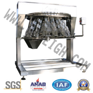 Automatic Accuracy Chicken Bone Extractor Machine pictures & photos