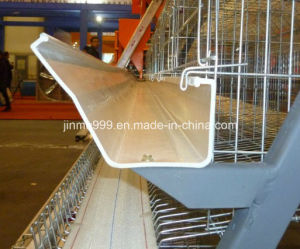 Poultry Farm Equipment of Chicken Cage for Broiler and Layer pictures & photos