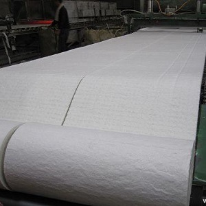 Alumina-Silica Ceramic Fiber Blanket 1350 Ha pictures & photos