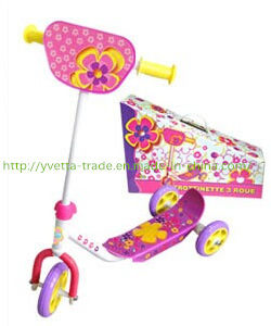 Mini Kids Scooter with En 71 Certification (YVC-001-1) pictures & photos