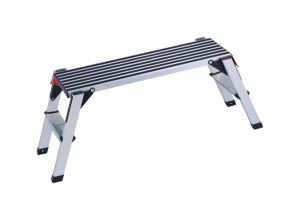400kgs Loding Capacity High Quality Aluminum Work Platform
