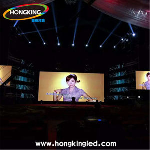 3 Years Warranty SMD P6 HD Outdoor LED Display Screen pictures & photos