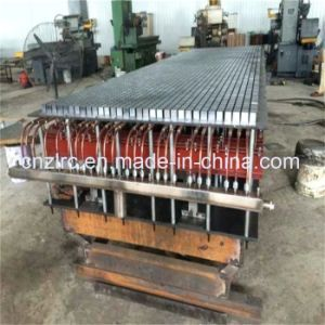 Fiberglass Molded FRP GRP Fiberglass Mesh Flat Grating Machine pictures & photos