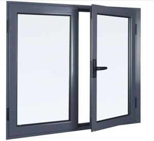 Hot Sale China Wholesaler Vinyl PVC Casement Windows with Reasonable Price pictures & photos