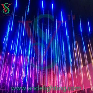 0.5m Dia12mm LED Starfall Light Star Shower Light pictures & photos