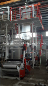 HD / Ld PE Film Blowing Machine pictures & photos