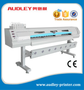 Made in China 1.8m Large Format Digital Inkjet Printing Machine for Sale pictures & photos