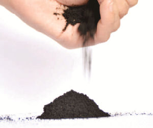 Eco-Friendly Fine Rubber Powder pictures & photos