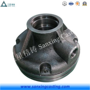 Lost Wax Precision Investment Casting Products with Carbon Steel pictures & photos