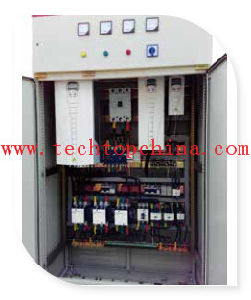 Electric Control Cabinet of Boiler pictures & photos