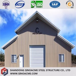 Steel Construction Commercial Building for Church From Sinoacme pictures & photos