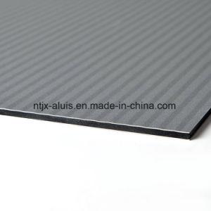 Aluis Interior Wavy Aluminium Composite Panel pictures & photos