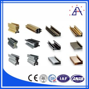 Excellent Quality Low Cost Aluminium Profile pictures & photos