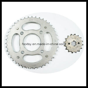 Spare Parts of Drive System for Motorcycles pictures & photos