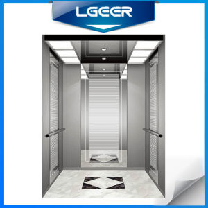 Low Nosie Passenger Elevator with Competitive Price pictures & photos
