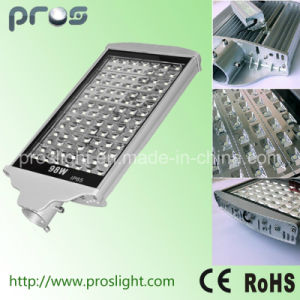 98W High Power LED Street Light pictures & photos