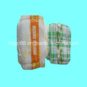 Quanzhou Good Quality Baby Diaper Machine Price with High Quality pictures & photos