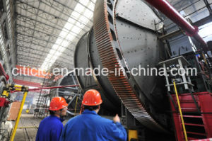 Autogenous Mill with Long-Term Service Support for Cement pictures & photos