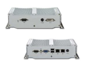 Fanless Embedded Industrial Computer (NiceE 101) pictures & photos