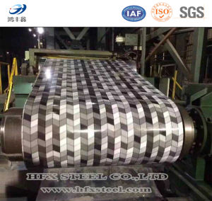 Cheap Color Coated Galvanized Steel Coil pictures & photos