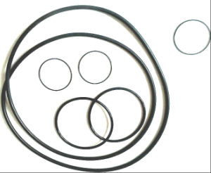 Outsize O-Ring Made of NBR/ FKM Material pictures & photos