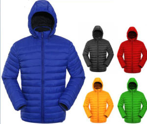 Winter Jacket, Padded Jacket, Duck Down Jacket pictures & photos