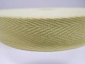 22mm Aramid Fiber Ultra-Thin Webbing for Fireproof Helmet pictures & photos