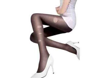 2017 New Style Wholesale Girls Silk Pantyhose, Any Cuting Pantyhose pictures & photos