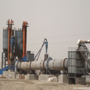 Hot Sale Rotary Kiln Waelz Kiln pictures & photos